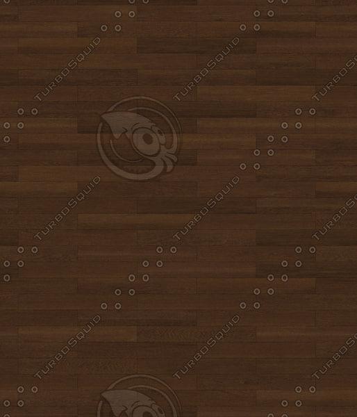 Parquet horizontal dark texture. Seamless 1