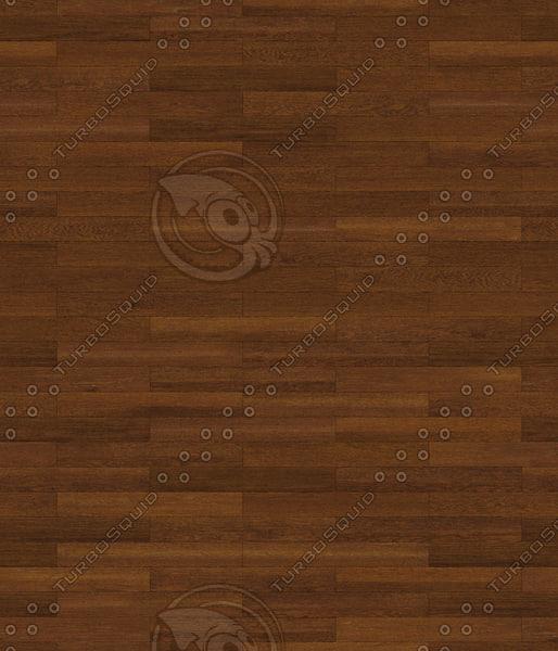 Parquet horizontal dark texture. Seamless 3