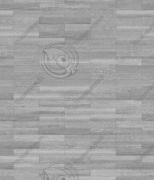 Parquet horizontal bw texture. Seamless