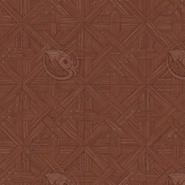 Parquet classic seamless texture.