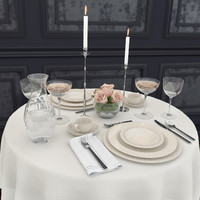 Tableware Ralph Lauren