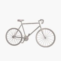 simple bike max