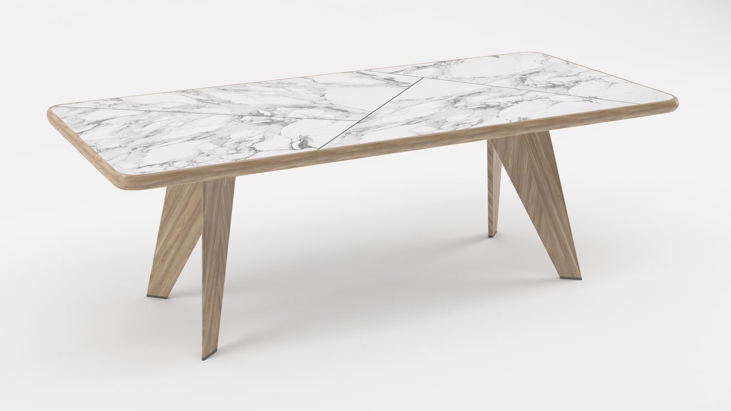 table furniture 3d max