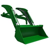 crane modeled max