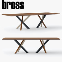 bross w table 3ds
