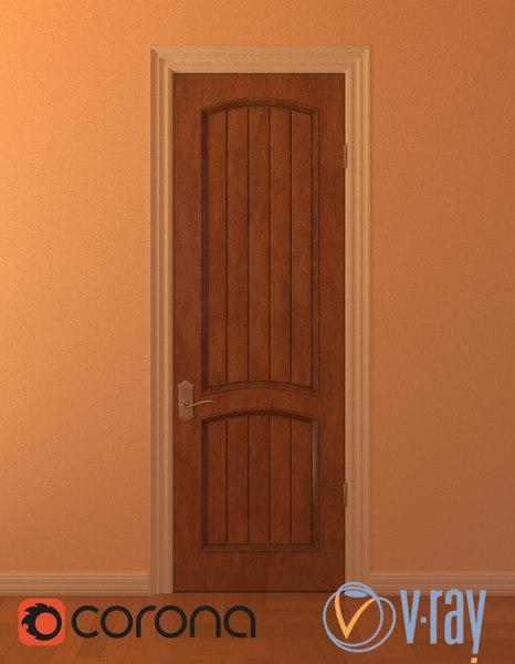 3d door knobs