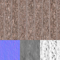 Chipboard Panel Seamless