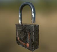 c4d lock hd
