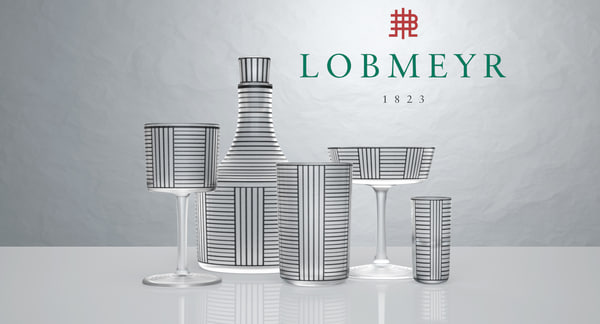 hoffmann bronzit lobmeyr decoration 3d max