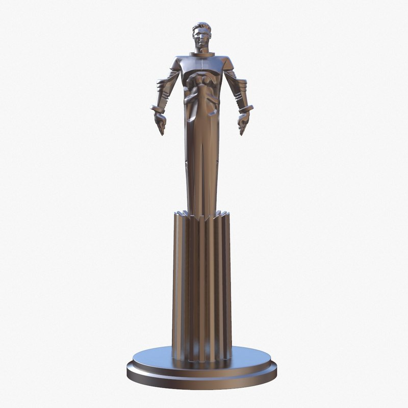 max monument gagarin