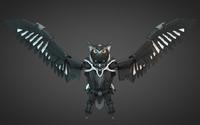 owl robot Bubo