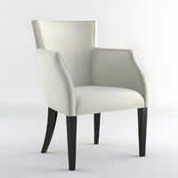 Bolier Modern Luxury Dining Chair 90016