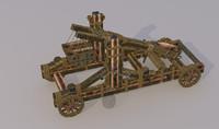 max catapult exhibit