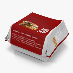 burger box 2 big max
