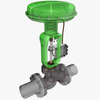 obj control valve 1