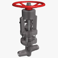 max globe valve 2