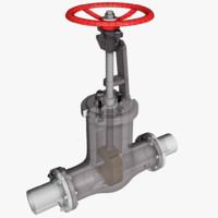 max gate valve 2