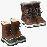 Snow Boots Collection