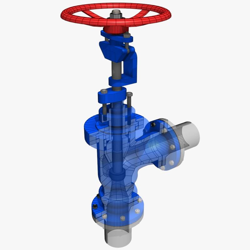 max pressure relief valve 2