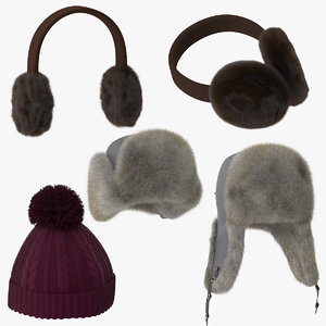 winter hat max