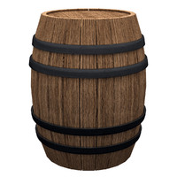 3d barrel lightwave
