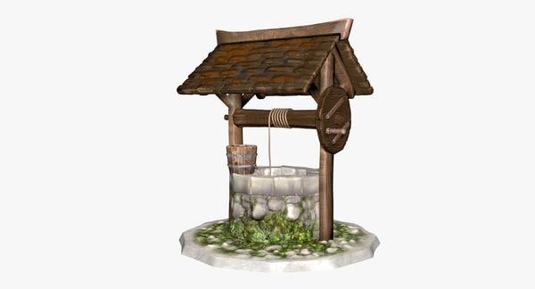 water villages 3ds