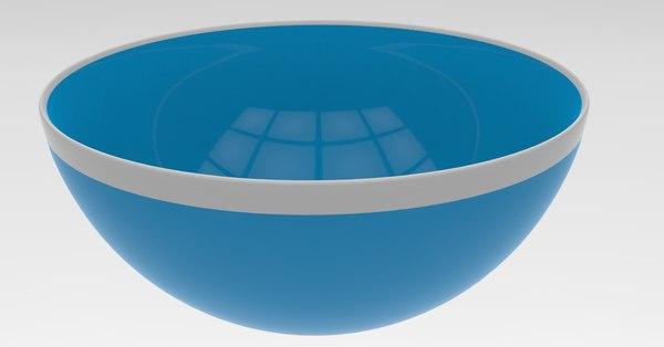 bowl x