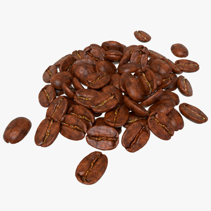 bunch coffee bean 3ds