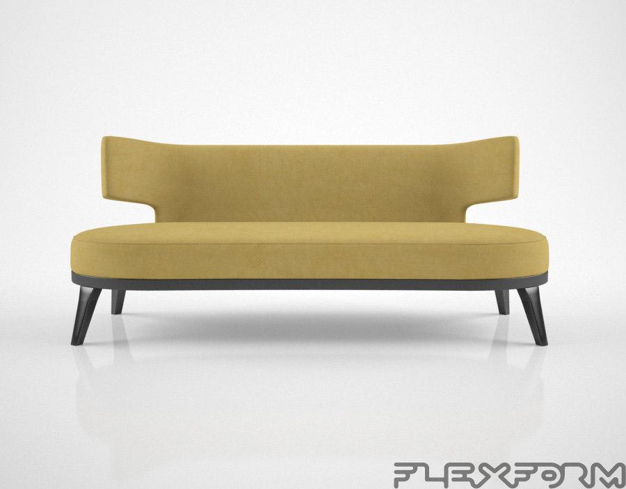 mood flexform drop sofa max