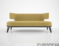Mood Flexform Drop sofa