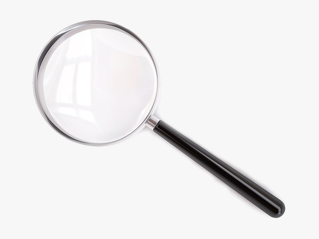 max magnifying glass