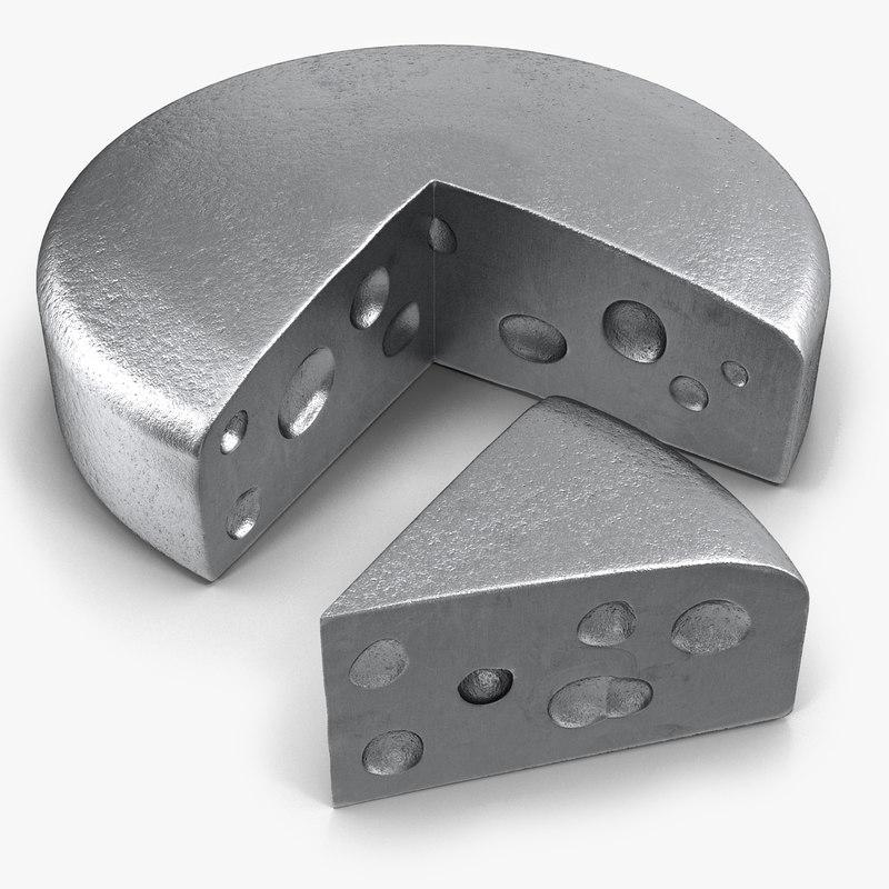 cheese iron max