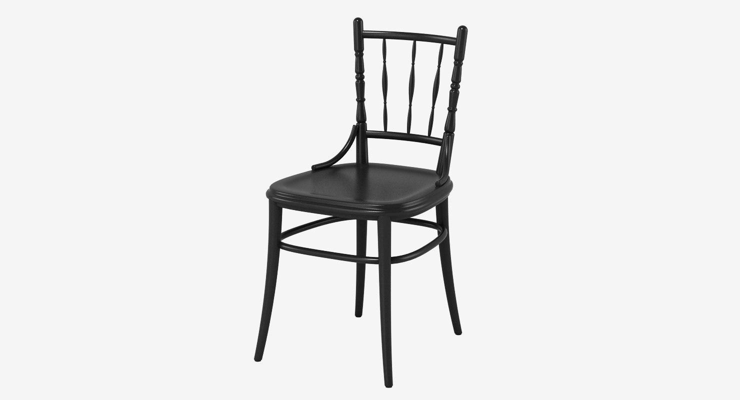 3d moooi chair