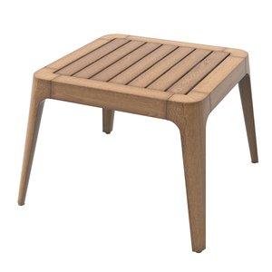 3d model ciel table