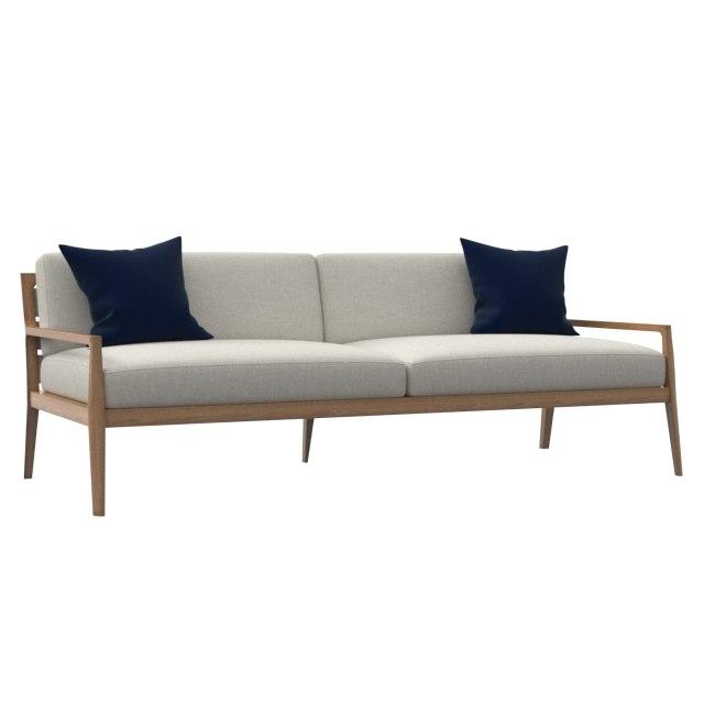 3d ciel sofa