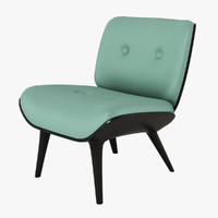 moooi lounge chair max