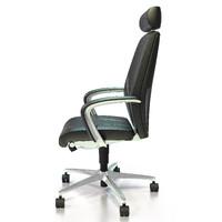 giroflex executive chair 3d max