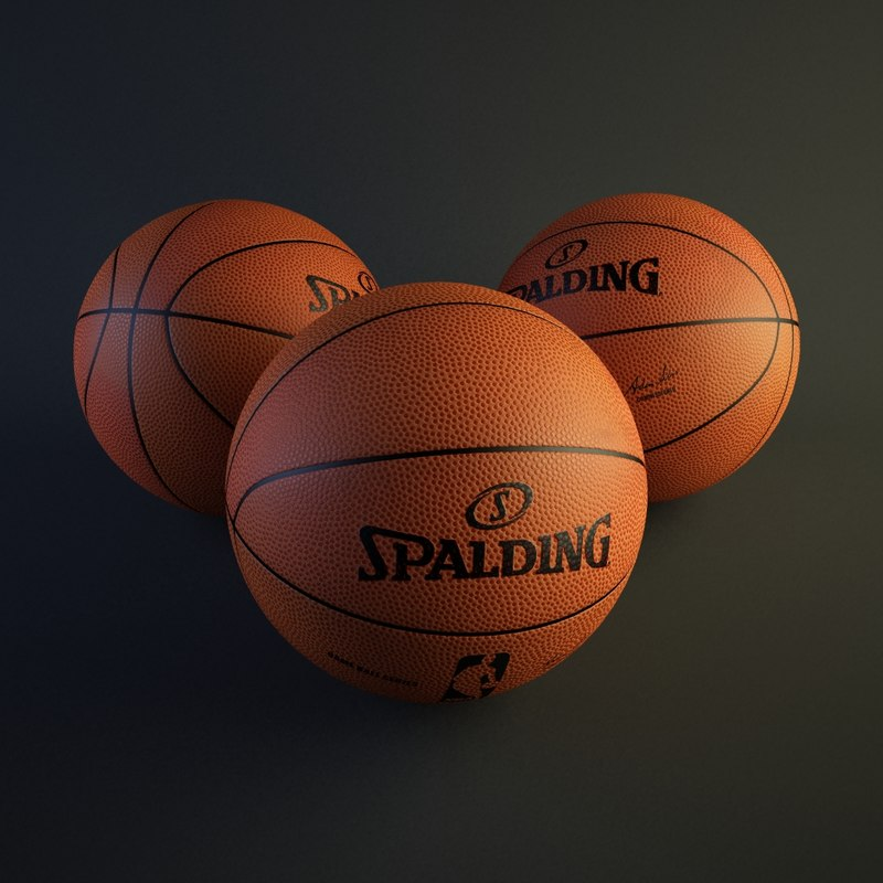 basketball ball ba max