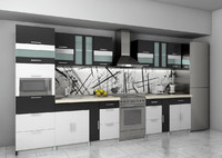 3d kitchen design interior