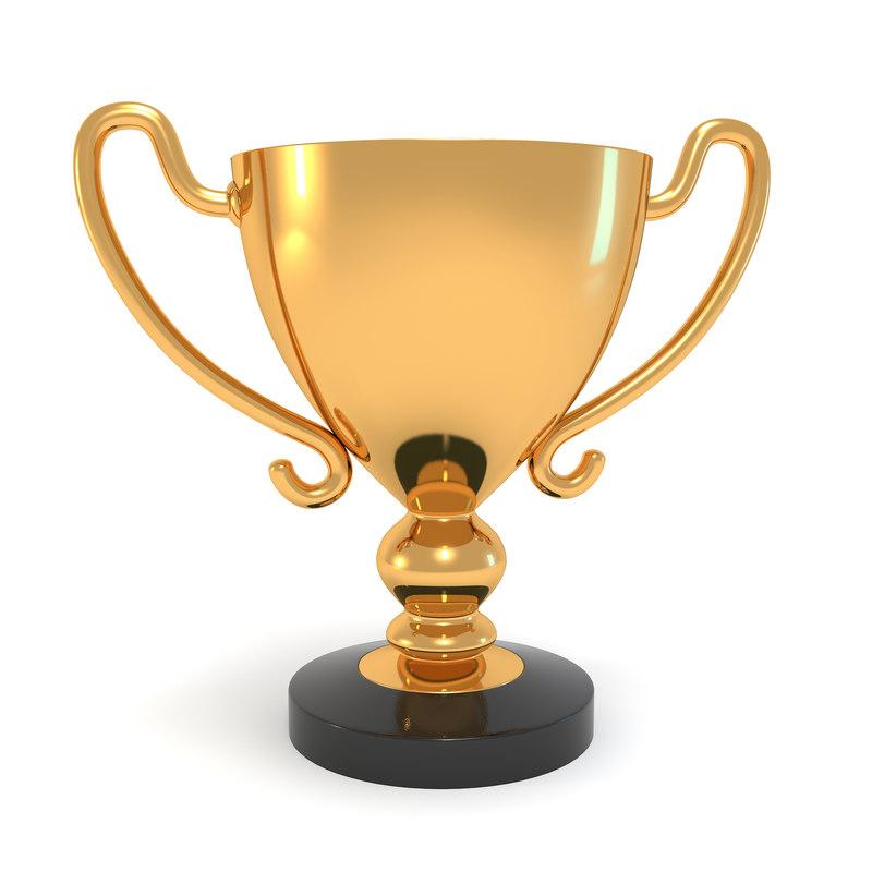 golden trophy max
