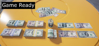 money ready 3d obj