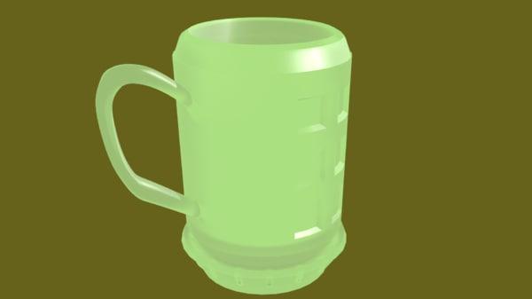 maes beer mug blend free