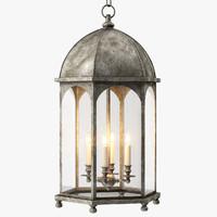 Cox London Duomo Lantern