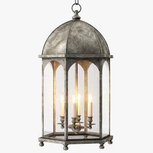 lantern light max