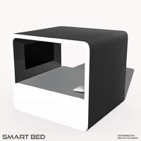 blend smart bed