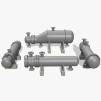 Heat Exchanger Pack