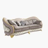 venere sofa sat export max