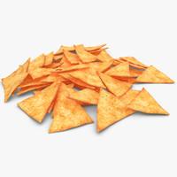 Tortilla Chip 2