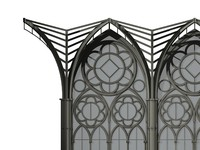 gothic cathedral max