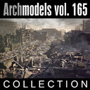 Archmodels vol. 165